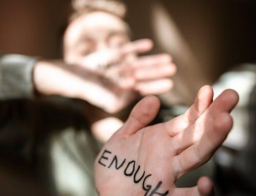 Åtgärdsprogram för våld i nära relation – del 2