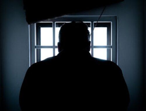 Villkorlig frigivning ska inte längre vara en rättighet