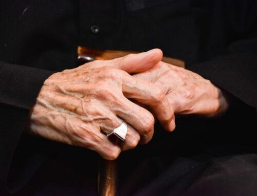 Avlivas våra äldre på boenden?