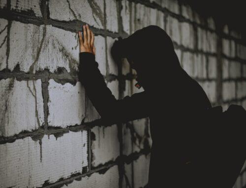 Sexton år och ett långt brottsregister