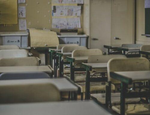 Ska inte alla ha rätt till jämlik undervisning?